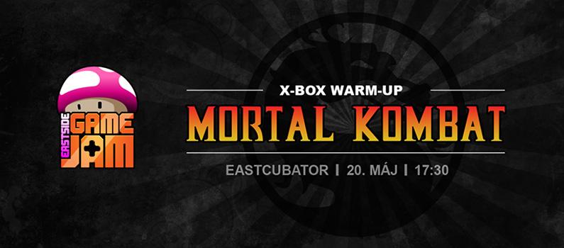 EastSide GameJam I – prvý MORTAL KOMBAT turnaj v Košiciach