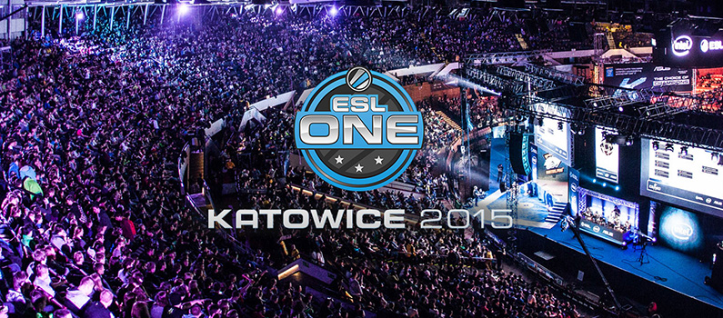 Katowice Aftermovie je tu!