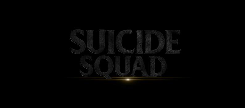 Prvý pohľad na kompletnú zostavu Suicide Squad