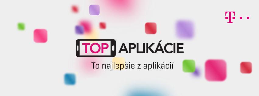 Úplne nová slovenská relácia o Aplikáciach konečne v TV!