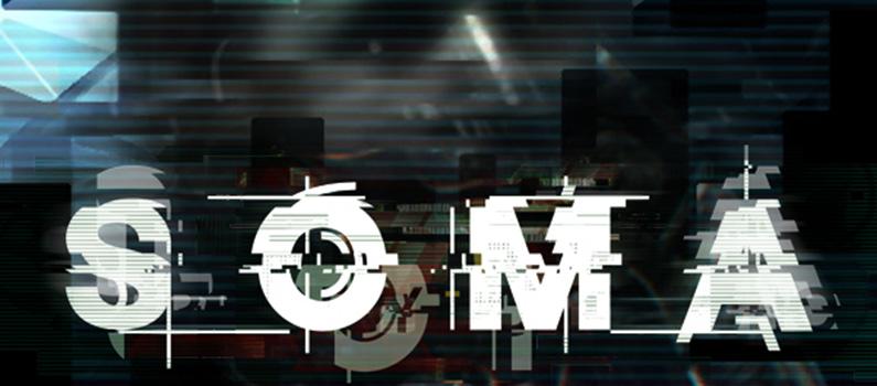 SOMA: Gameplay Trailer
