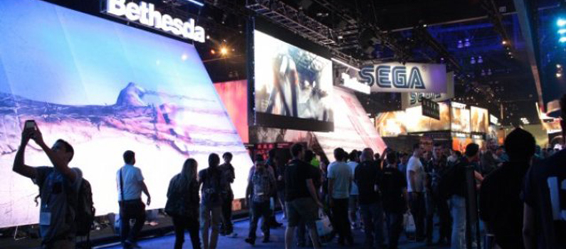E3 2015 highlights