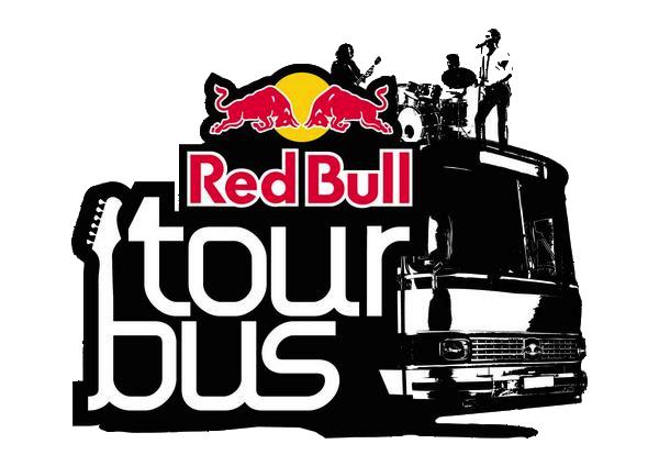 Redbull Tour Bus 2015 KOŠICE