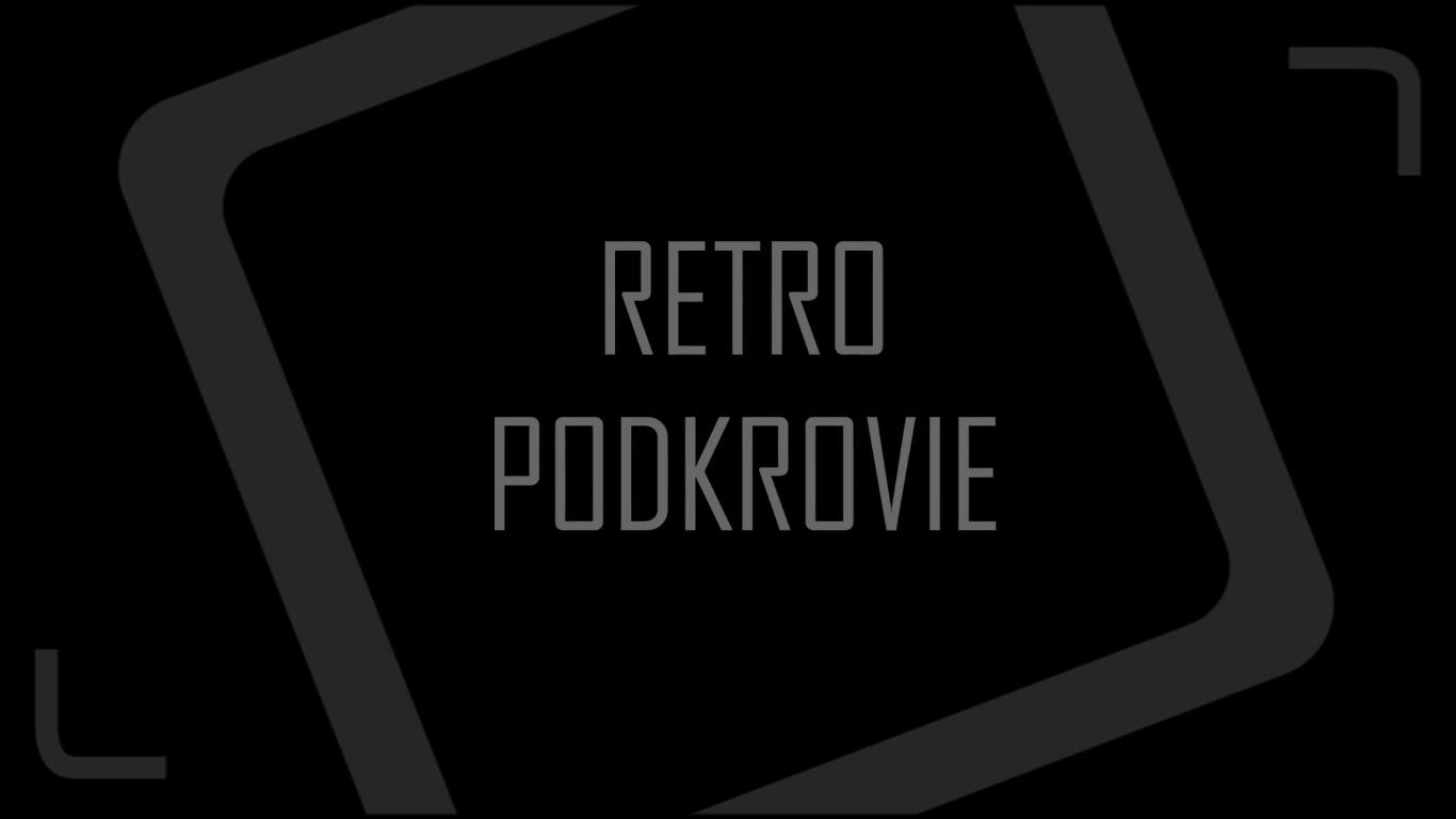 Retro Podkrovie