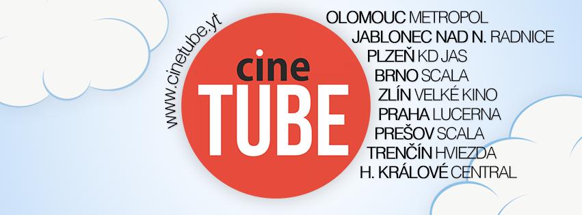 CineTube Prešov