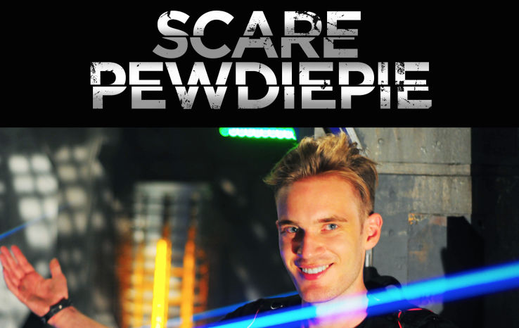 Scare PewDiePie – Official Teaser Trailer – YouTube Red Original Series