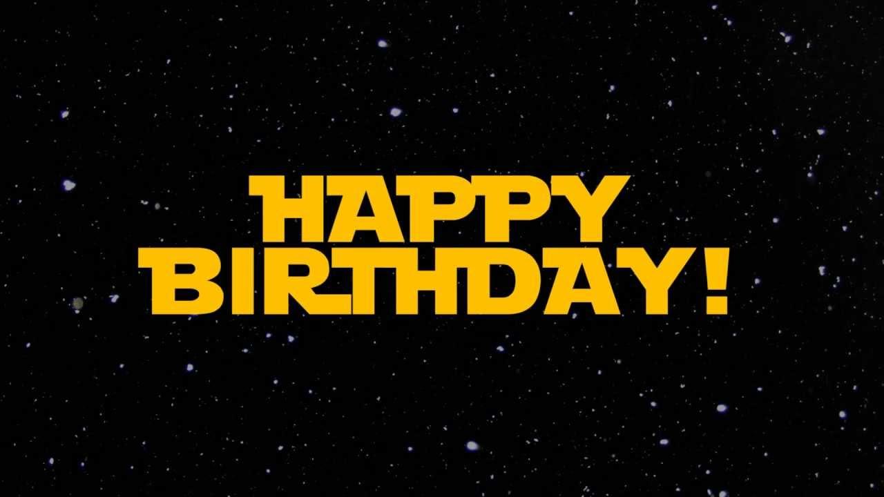 Narodeninová oslava 19-tich rokov redaktora Blackpear