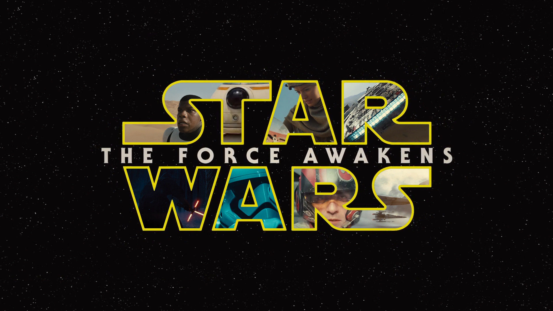 Rýchla funny recenzia #Episode1 – Star Wars VII.: The Force Awakens