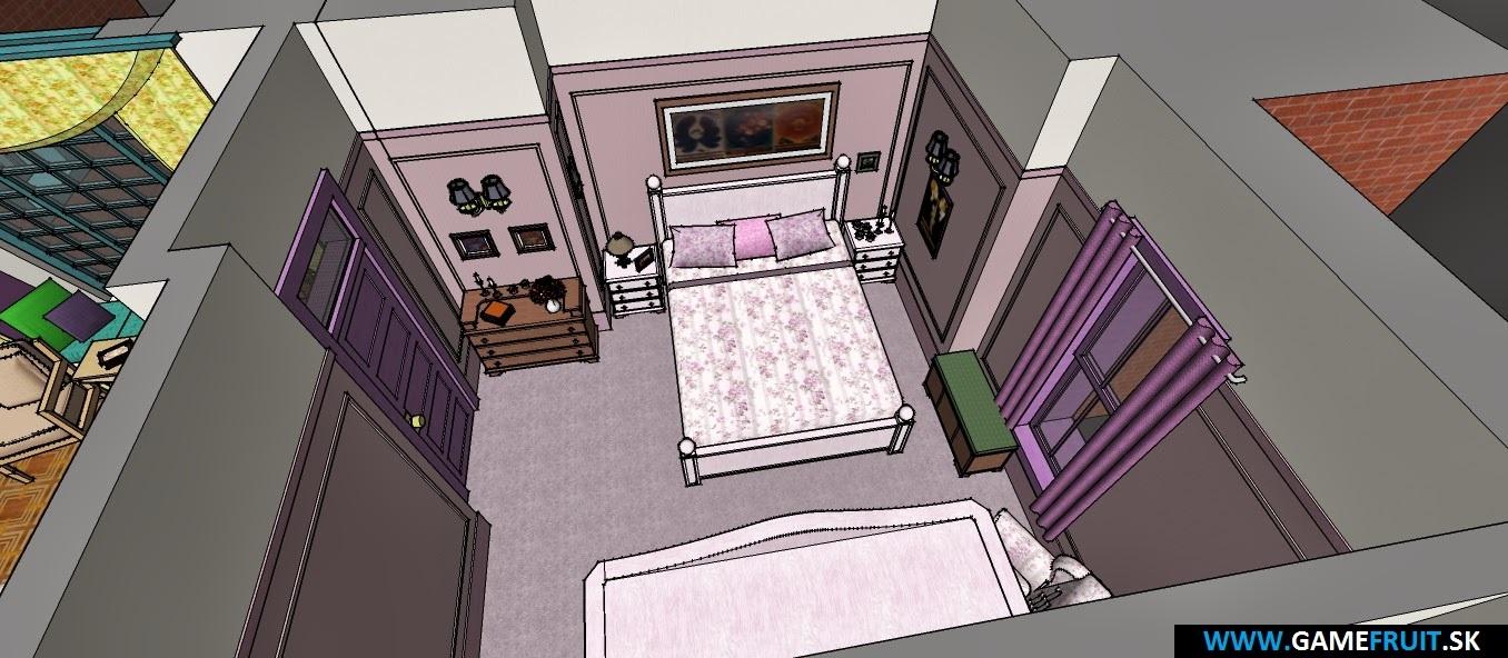 Friends Apartments [009]