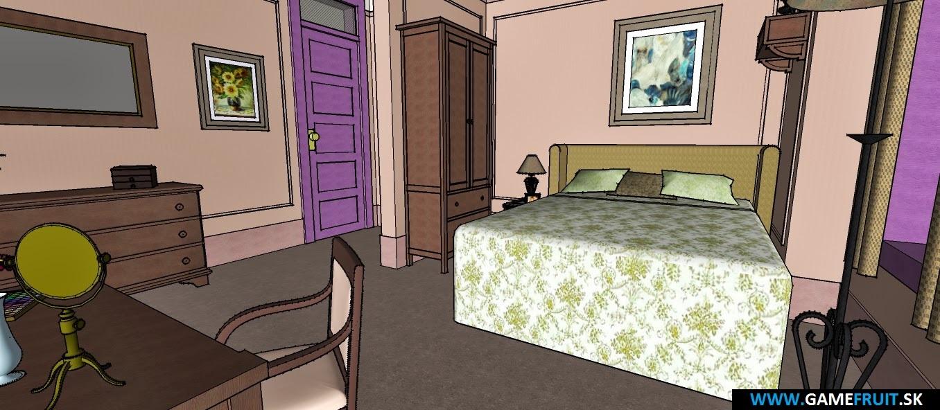 Friends Apartments [012]