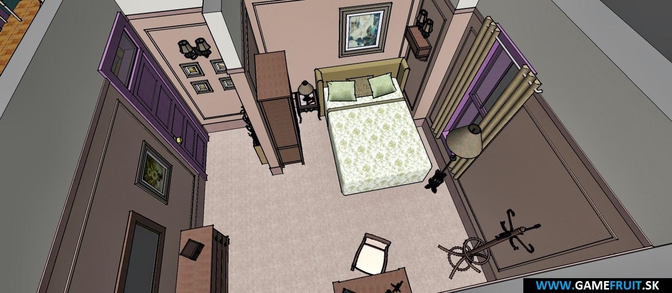 Friends Apartments [013]