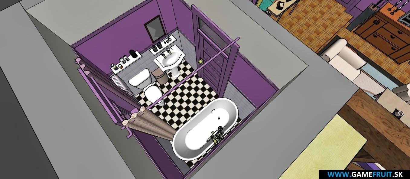 Friends Apartments [015]