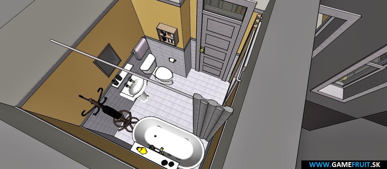 Friends Apartments [025]