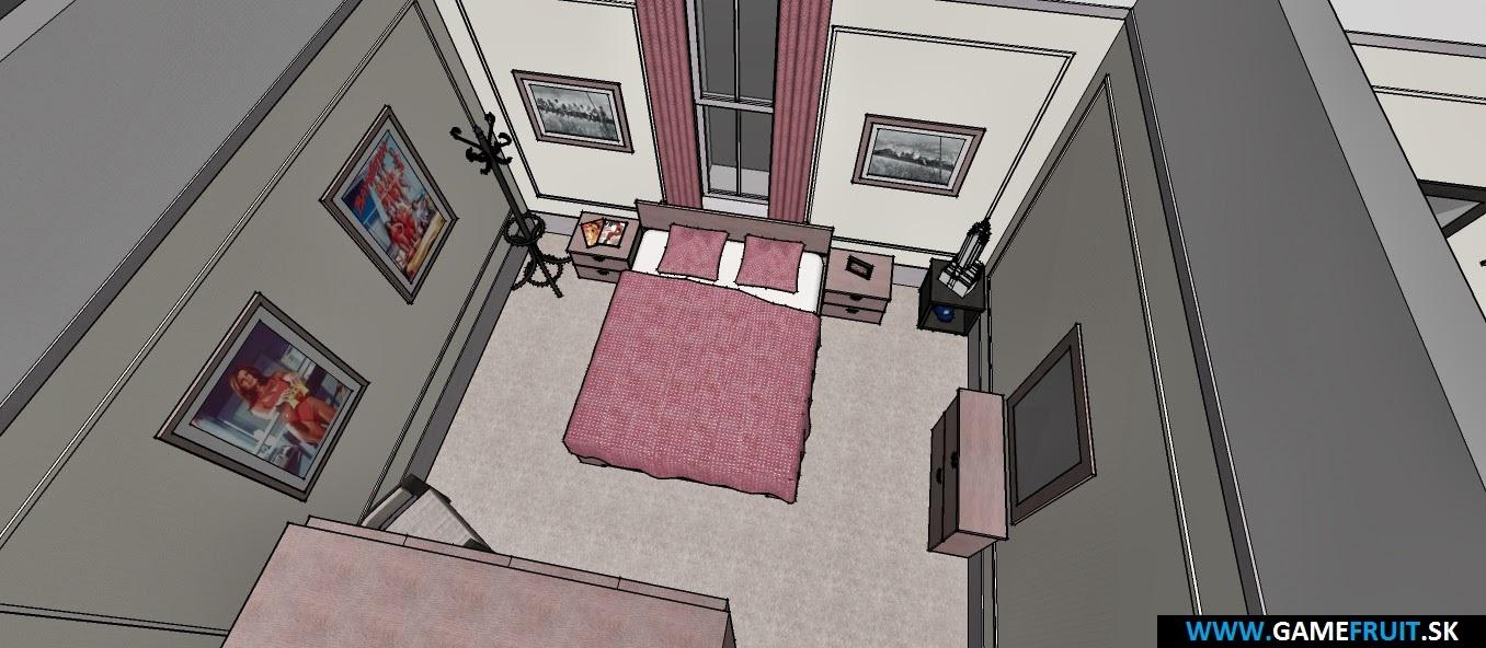 Friends Apartments [029]