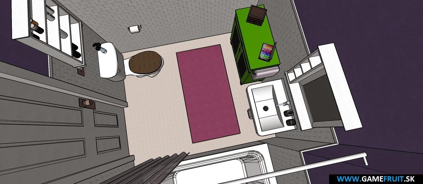 The Big Bang Theory Apartments 2014 [016]