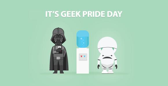 25. JÚN = Medzinárodný deň Geekov na Slovensku alebo akcie v ten istý deň