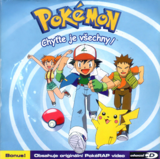 Pokémon CZ Soundtrack