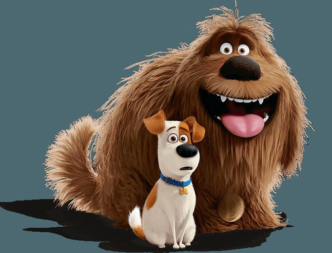 The Secret Life of Pets – Čo robia vaše psi keď nie ste doma? Odpovie Vám návšteva kina!