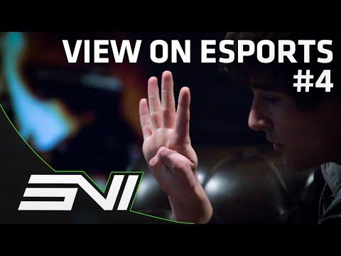 VIEW on ESPORTS #4