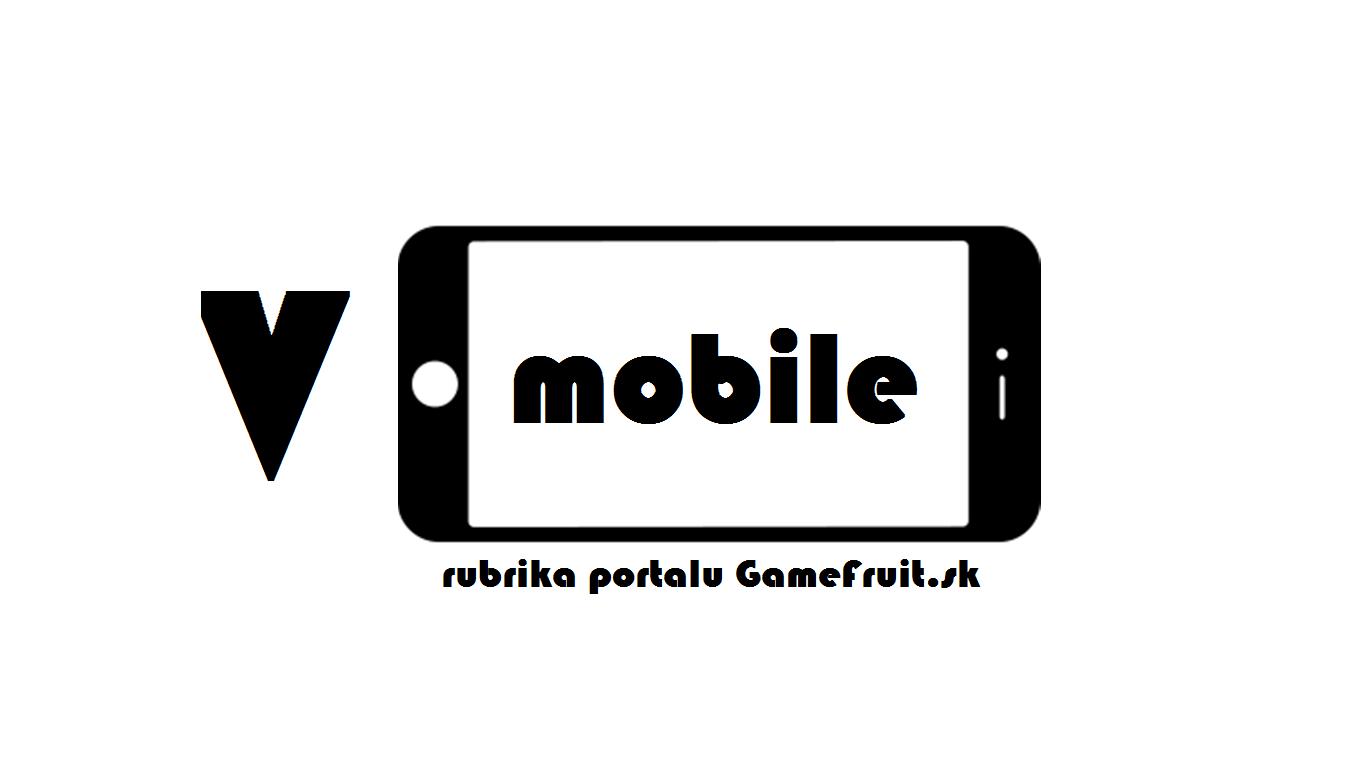 V mobile #1 – Televízia v mobile