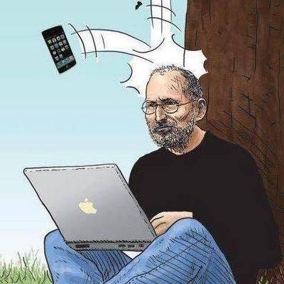 Steve Jobs – 5 rokov veľkej legendy