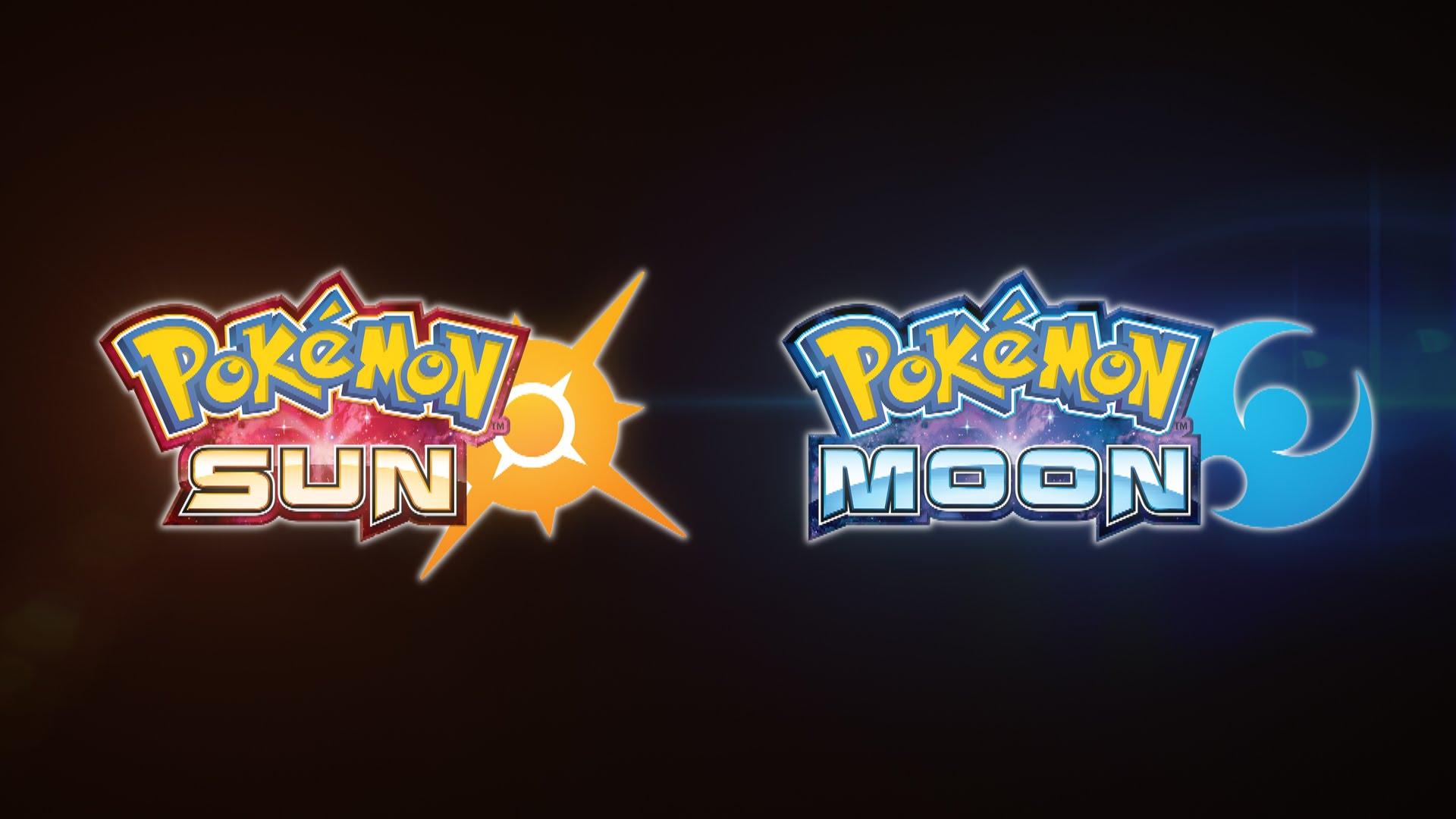 UK: Pokémon Sun a Pokémon Moon už koncom roku 2016!