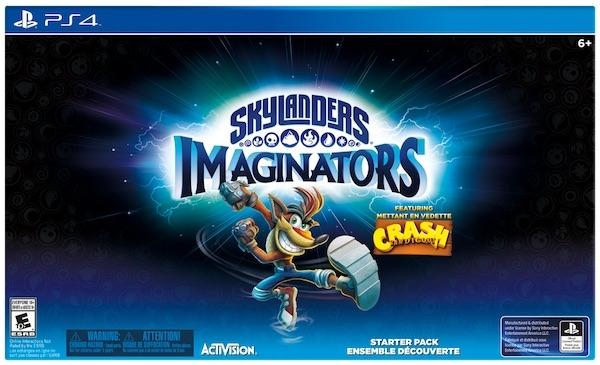 Nový Crash Bandicoot na PS 4? Presne tak a dokonca sa už aj predáva!