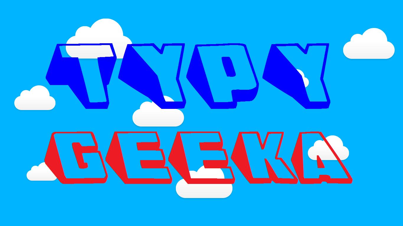 Typy Geeka
