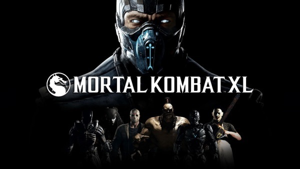 Game Stream #4 – Mortal Kombat XL – Live PS4 Broadcast – Gamefruit.sk #3