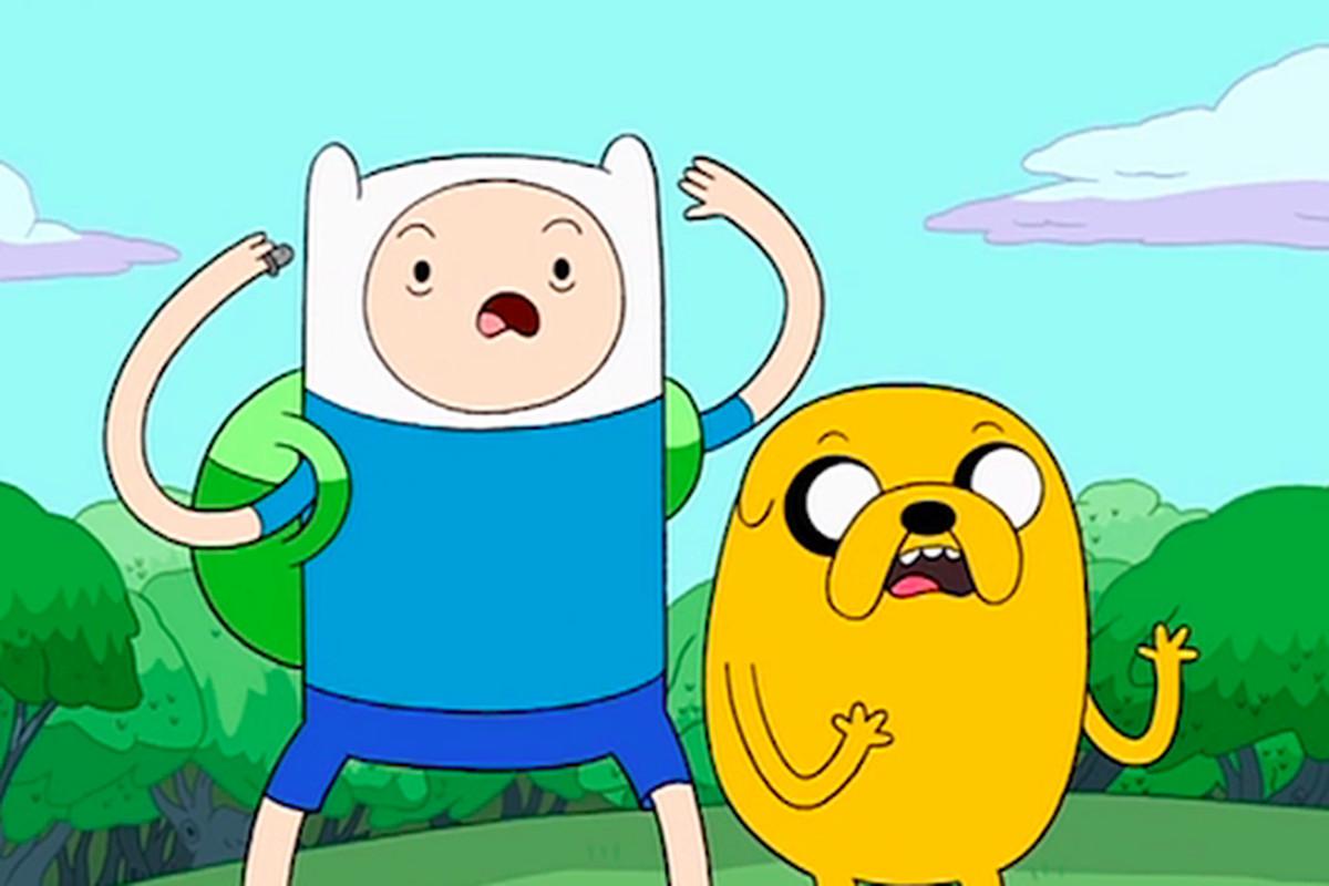 Adventure Time sa skončí v roku 2018 – Rozlúčte sa s Finnom a Jakeom