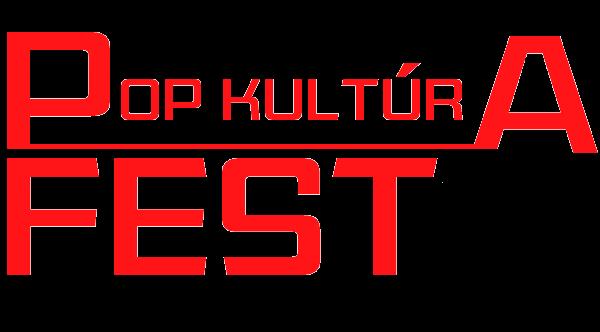 Pop Kultúra Fest 2018