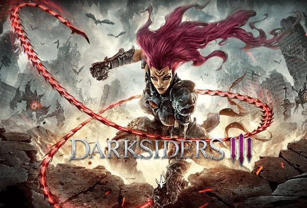 Recenzia – Darksiders 3 (PC)