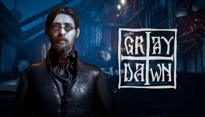 Recenzia – Gray Dawn (PC) – alebo… Exorcizmus po rumunsky