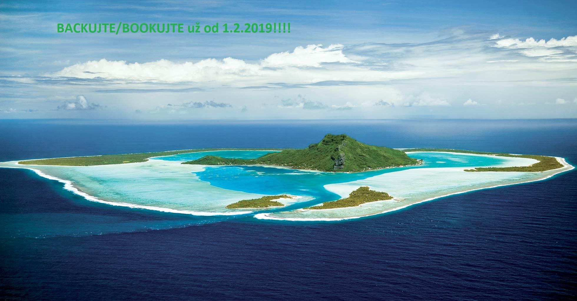 Maupiti Island Remake – ďalšia horúca novinka