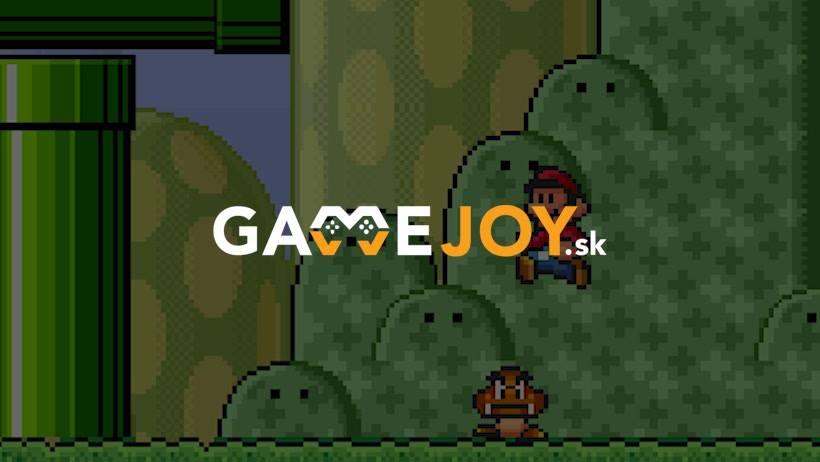 Bazár hier GameJoy.sk ponúka zaujímavú možnosť inzercie